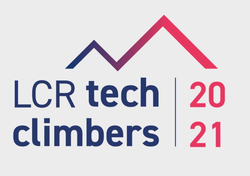 LCR tech climber awards